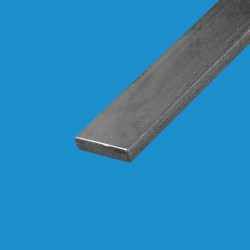 Fer plat acier 20mm