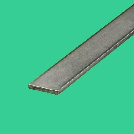 Fer plat inox 80 mm