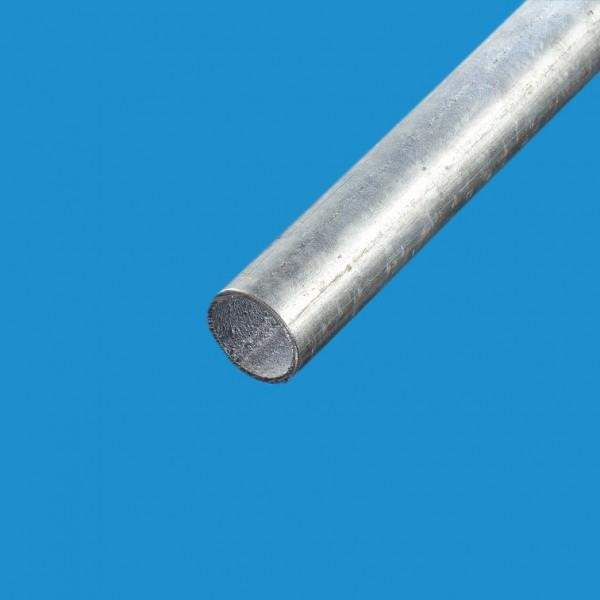 Tube acier rond diametre 14