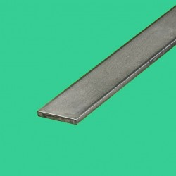 Fer plat inox 20 mm