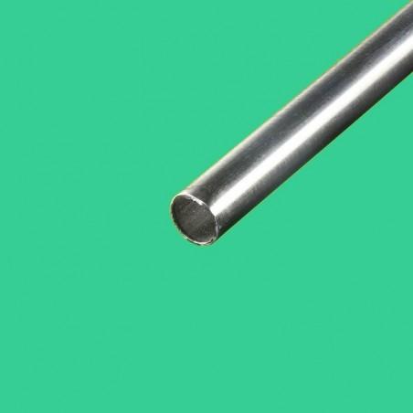 Tube inox 304L diamètre 48,3 mm