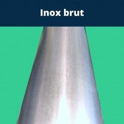 Tube inox 304L diamètre 21,3 mm