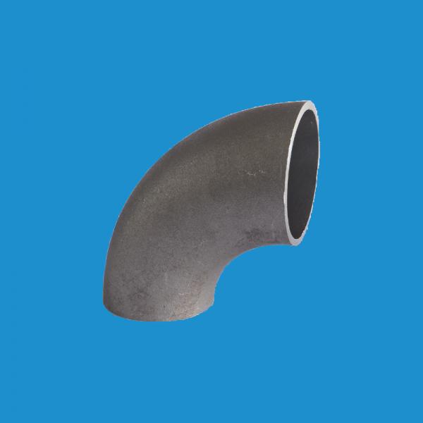 Coude acier 90° 3D diamètre 42,4 mm