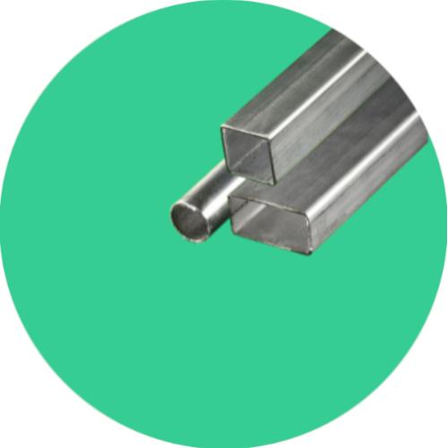 tube inox 304
